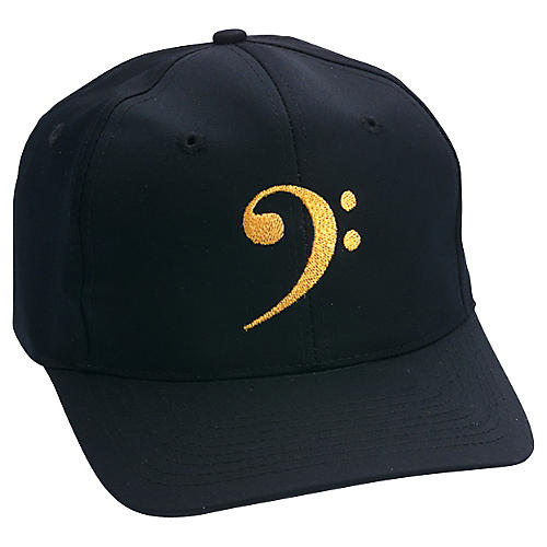 AIM Bass Clef Hat-thumbnail