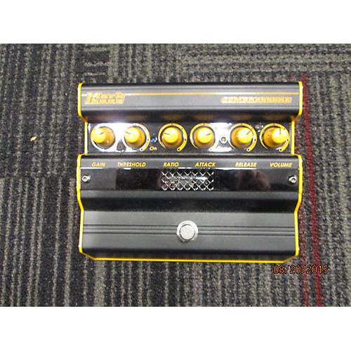 Markbass Bass Compressor Bass Effect Pedal-thumbnail