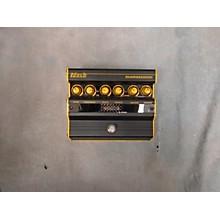 Markbass Bass Compressor Bass Effect Pedal