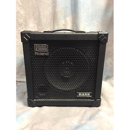 Roland Bass Cube 30 Bass Combo Amp