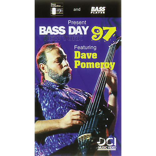 Alfred Bass Day 97: Dave Pomeroy Video-thumbnail