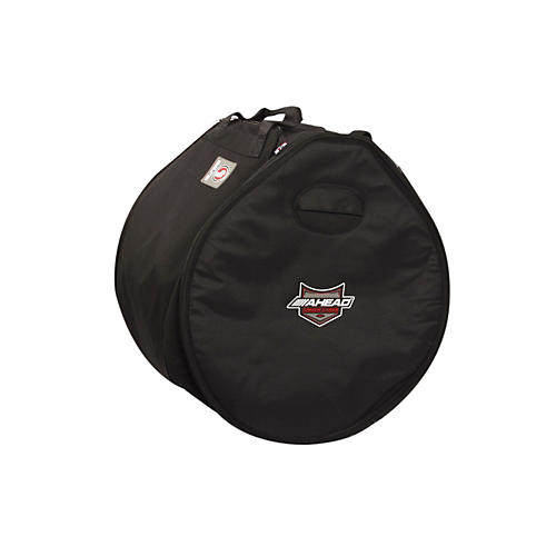 Ahead Armor Cases Bass Drum Case 22 x 20 in.