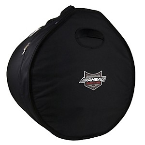 Ahead Armor Cases Bass Drum Case with Legs
