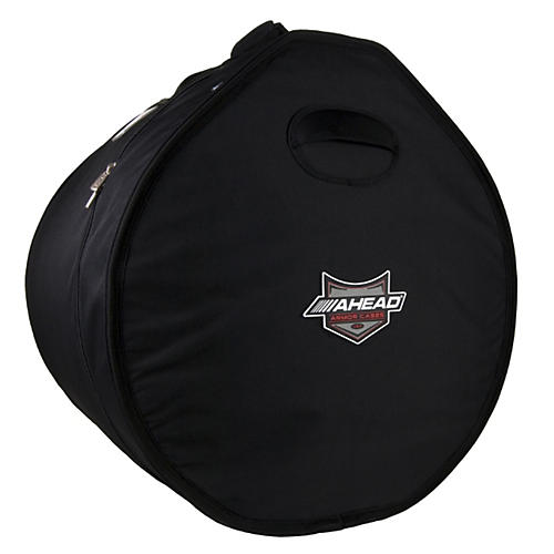 Ahead Armor Cases Bass Drum Case with Legs-thumbnail