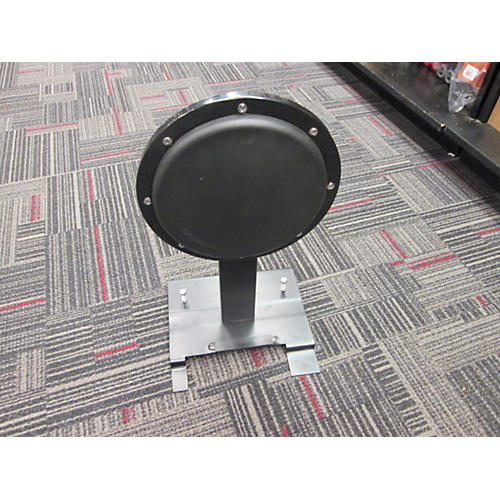 In Store Used Bass Drum Pad Drum Practice Pad-thumbnail