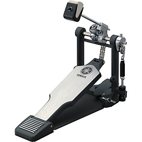 yamaha bass drum pedal with chain drive guitar center. Black Bedroom Furniture Sets. Home Design Ideas