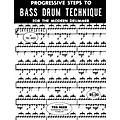 Alfred Bass Drum Technique for Drummers Book-thumbnail
