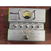 Ashdown Bass Dual Band Compression` Effect Pedal