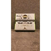Ashdown Bass Dual Band Compression Effect Pedal