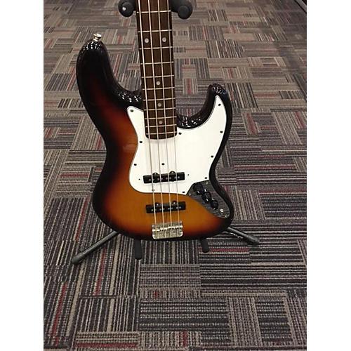 Fernandes Bass Electric Bass Guitar-thumbnail