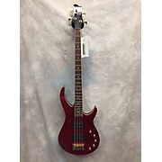 Morgan Monroe Bass Electric Bass Guitar