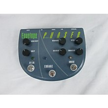 Pigtronix Bass Envelope Phaser Bass Effect Pedal