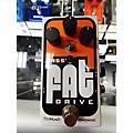 Pigtronix Bass Fat Drive Bass Effect Pedal thumbnail