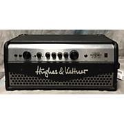 Hughes & Kettner Bass Force XXL Head Bass Amp Head
