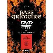 Carl Fischer Bass Grimoire DVD