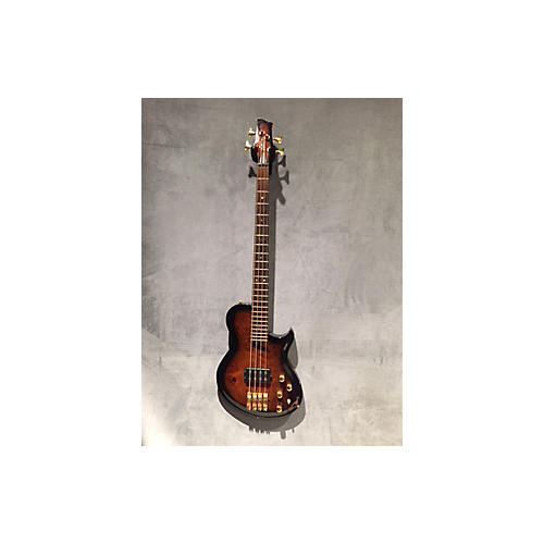 Fullerton Bass Guitar Electric Bass Guitar