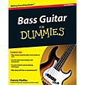 Mel Bay Bass Guitar for Dummies, 2nd Edition Book/CD Set  Thumbnail