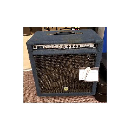Yorkville Bass Master 200T Bass Combo Amp-thumbnail