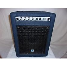 Yorkville Bass Master 50 Bass Combo Amp