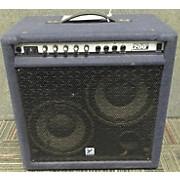 Yorkville Bass Master Bass Combo Amp