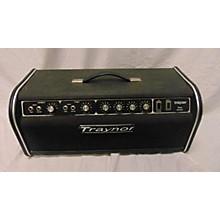 Traynor Bass Master Tube Bass Amp Head