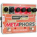 Electro-Harmonix Bass Metaphors Compressor Effects Pedal-thumbnail