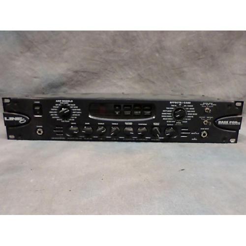 Line 6 Bass Pod PRO Bass Preamp