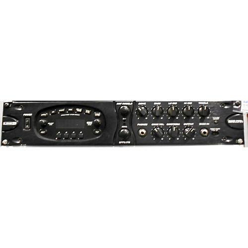 Line 6 Bass Pod XT Rack Bass Preamp