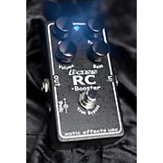 Xotic Bass RC Booster Bass Effects Pedal