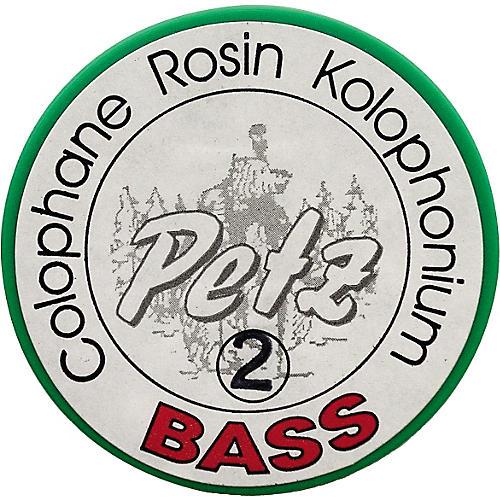Petz Bass Rosin-thumbnail