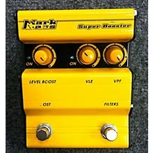 Markbass Bass Super Booster Bass Effect Pedal