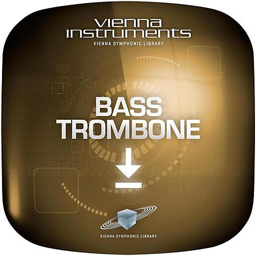 Vienna Instruments Bass Trombone Standard