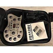 Behringer Bass V-AMP Bass Effect Pedal