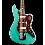 Fender Custom Shop Bass VI Journeyman Relic Electric Bass Guitar