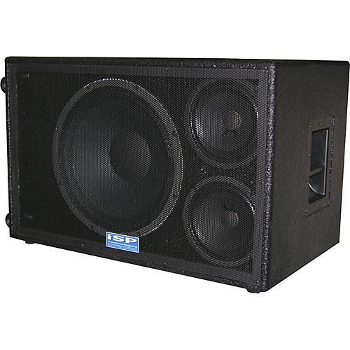 Isp Technologies Bass Vector 115 Active Cabinet