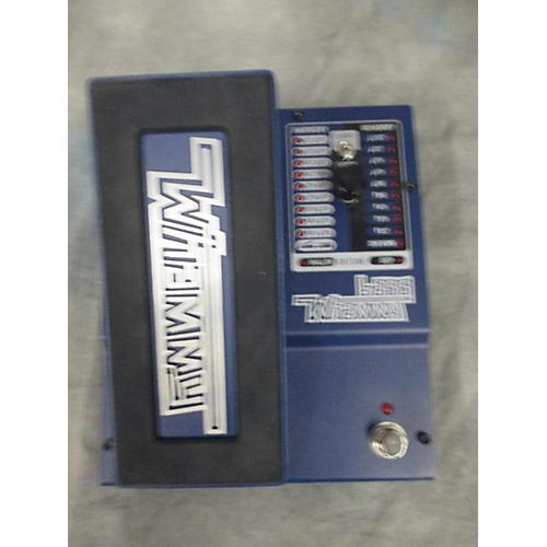 Digitech Bass Whammy Bass Effect Pedal