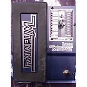 Digitech Bass Whammy Bass Effect Pedal