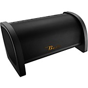 Bass Wireless Bluetooth Speaker - Limited Edition Black