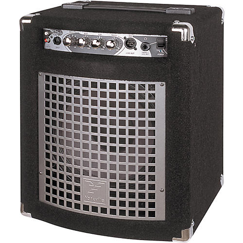 Yorkville BassMaster XM50C Bass Combo Amp