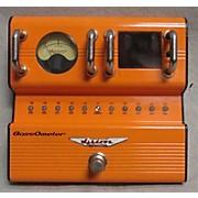 Ashdown BassOmeter Bass Effect Pedal