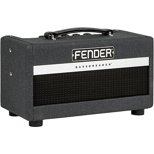 Fender Bassbreaker 007 7W Tube Guitar Amp Head-thumbnail