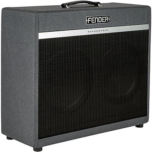 Fender Bassbreaker 140W 2x12 Guitar Speaker Cabinet-thumbnail
