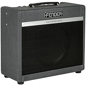 Fender Bassbreaker 15 Watt 1x12 Tube Guitar Combo Amp