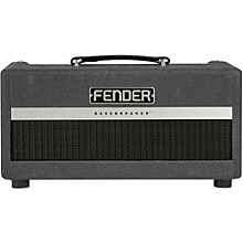 Fender Bassbreaker 15W Tube Guitar Amp Head Level 1