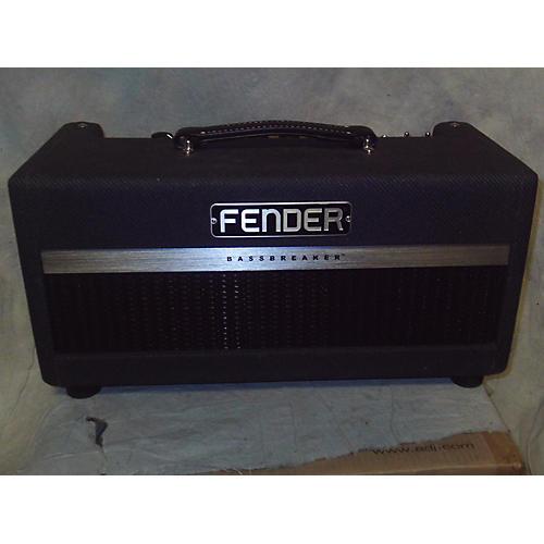 Fender Bassbreaker 15W Tube Guitar Amp Head-thumbnail