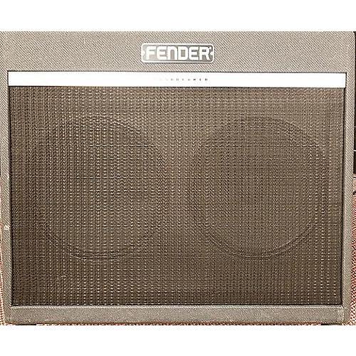Fender Bassbreaker 18/30W 2x12 Tube Guitar Combo Amp