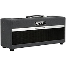 Fender Bassbreaker 45W Tube Guitar Amp Head Level 1