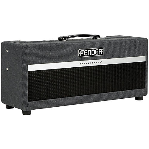 Fender Bassbreaker 45W Tube Guitar Amp Head-thumbnail