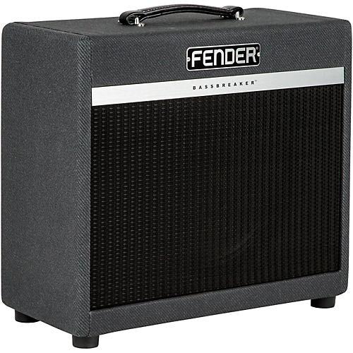 Fender Bassbreaker 70W 1x12 Guitar Speaker Cabinet-thumbnail