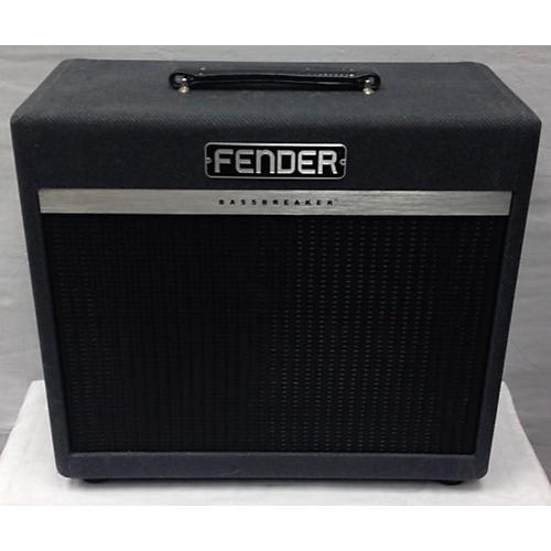 Fender  Bassbreaker BB-112 Guitar Cabinet